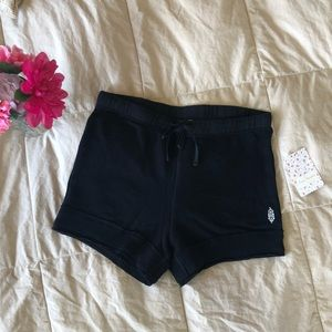 Brand new- Free People High Waisted Shorts